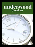 Underwood Luxury Watches