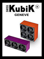Swiss Kubik Watch Winder Collections