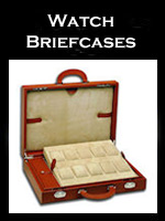 Watch Briefcases