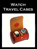 Watch Travel Cases