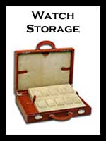Watch Storage Cases