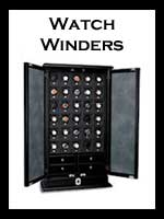 Luxury Watch Winder Collections