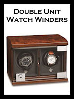 Dual Watch Winders