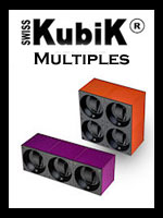 Swiss Kubik Watch Winders for Multipe Luxury Waches