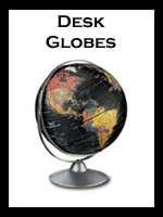 Replogle Desk Globes