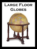 Replogle Large Floor Globes