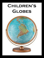 Replogle Children Globes