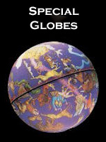 Replogle Specialty Globes