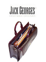 Jack Georges Leather Goods