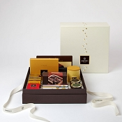 Amedei Collezione Perla Chocolates Gift Box - Limited Edition