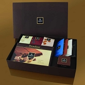 Amedei Chocolate Gift Box - Persempre