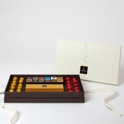 Amedei Collezione Letizia Chocolates Gift Box - Limited Edition