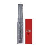 Caran d'Ache Mechanical Pencil Graphite Lead - 12 Stick Refill Pack