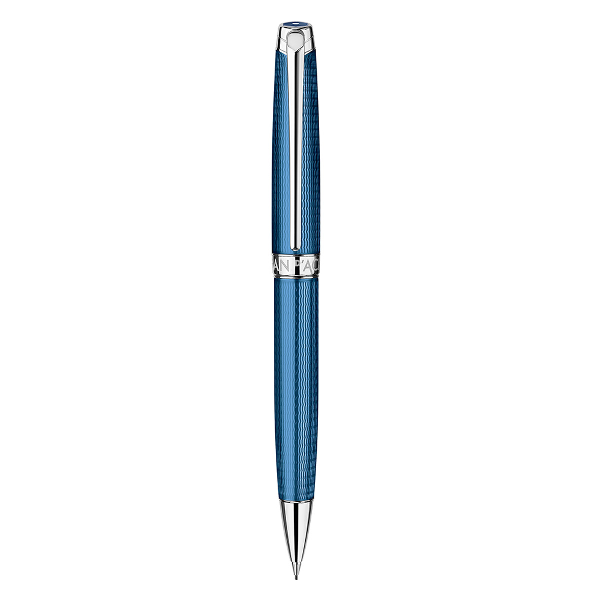 Caran d'Ache Leman Grand Bleu Mechanical Pencil