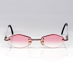 Rachel Luxury Eyewear Frame by David Eden