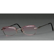 Chris Luxury Eyewear Frame by David Eden