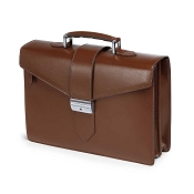 Fedon 1919 CLASS-2 Leather Briefcase