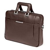 Fedon 1919 Orion OR-FILE-0 Leather Laptop Bag