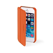 Fedon 1919 P-iPhone-5S Flap Leather Case