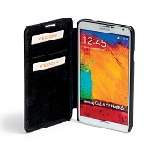 Fedon 1919 P-Galaxy-Note 3 Flap Leather Case