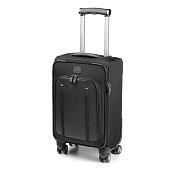 Fedon 1919 Travel WEB-TROLLEY-S Carry-On Suitcase - Grey/Black