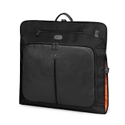 Fedon 1919 Travel WEB-GARMENT Suit Carrier Bag - Grey/Black