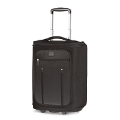 Fedon 1919 Travel WEB-MARCO-POLO Trolley - Grey/Black