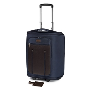 Fedon 1919 Travel WEB-MARCO-POLO Trolley - Brown/Blue