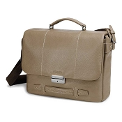 Fedon 1919 Venezia VE-BRIEF-1 Soft Leather Briefcase