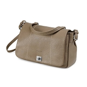Fedon 1919 Venezia VE-MESSENGER Women's Soft Leather Shoulder Bag
