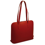 Jack Georges Chelsea Manhattan Leather Business Tote