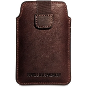 Jack Georges Spikes & Sparrow 74534 Leather iPhone Holder