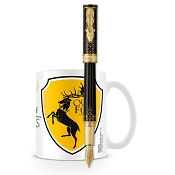 Montegrappa Game of Thrones Baratheon Fountain Pen