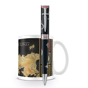 Montegrappa Game of Thrones Westeros Ballpoint Pen