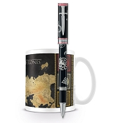 Montegrappa Game of Thrones Westeros Rollerball Pen