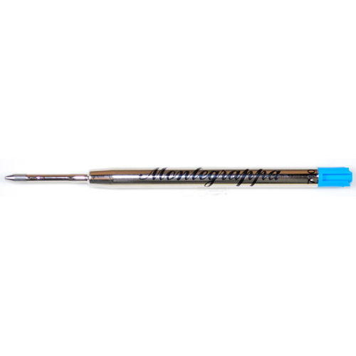 Montegrappa Ballpoint Refill - Large - Blue