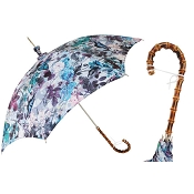 Pasotti Vintage Parasol - Bamboo Handle
