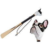 Pasotti French Bulldog Shoehorn