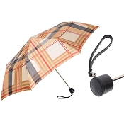 Pasotti Classic Stripes Women's Folding Umbrella