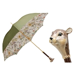 Pasotti Squirrel Luxury Women's Umbrella