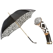 Pasotti Ombrelli Geometries Luxury Women's Umbrella
