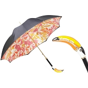 Pasotti Ombrelli Toucan Luxury Women's Umbrella