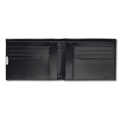 Pineider 1949 Leather Men's Bifold Wallet