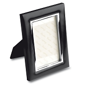 Pineider 1949 Leather Picture Frame - Medium