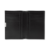 Pineider 1949 Leather Vertical Wallet
