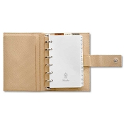 Pineider City Chic Leather Organizer - Small