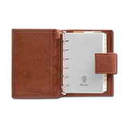 Pineider Country Leather Organizer - Small
