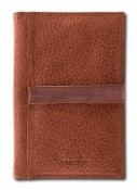 Pineider Country Leather Notes Book - Small