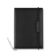 Pineider Country Leather Notes Book