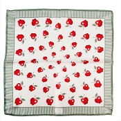 Pineider Baby Silk Bandana Scarf - Red